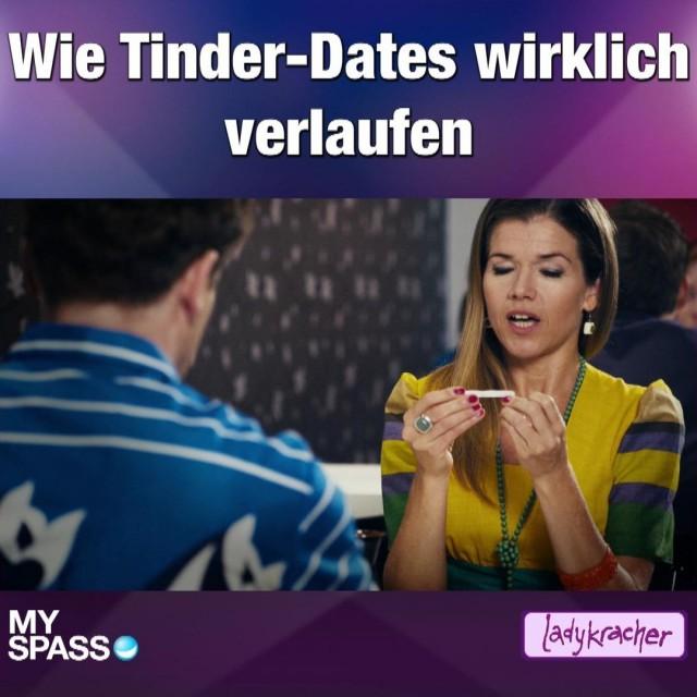 Die bittere Realität des Online Datings