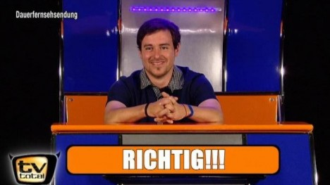 TV total Superbrain, Teil 10