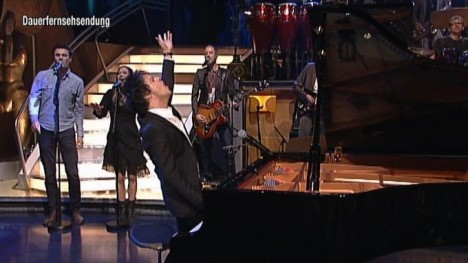 Jamie Cullum - Everything You Didn´t Do