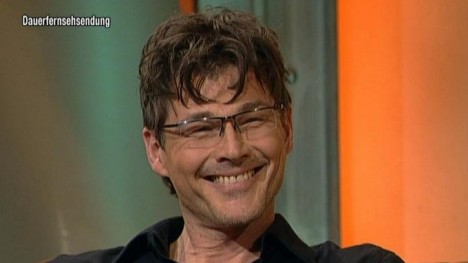 Morten Harket im Talk