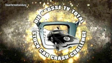 Stock Car Crash Challenge-Trailer