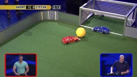 Autoball Spiele