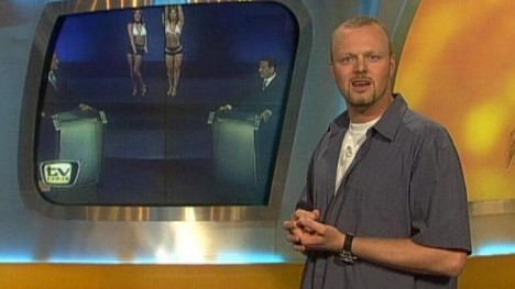 Stand-Up (20.08.2002)