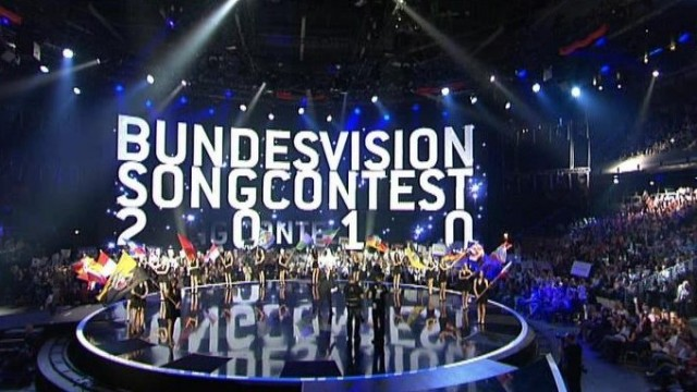 Bundesvision Song Contest 2010 - Teil 1