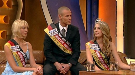 Miss, Misses & Mister Germany 2008