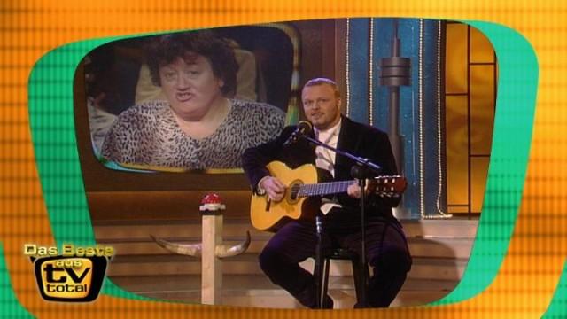 Tv Total Platz 1 Maschendrahtzaun Ganze Folgen Online Schauen