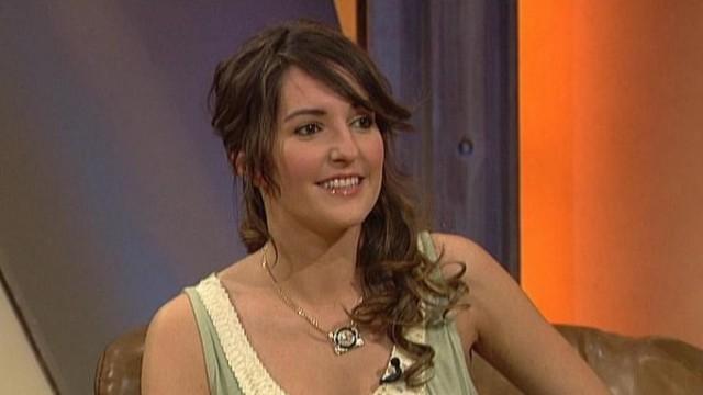 1cc283ecf6600b TV total - Johanna Klum moderiert den BuviSoCo -auf MySpass.de