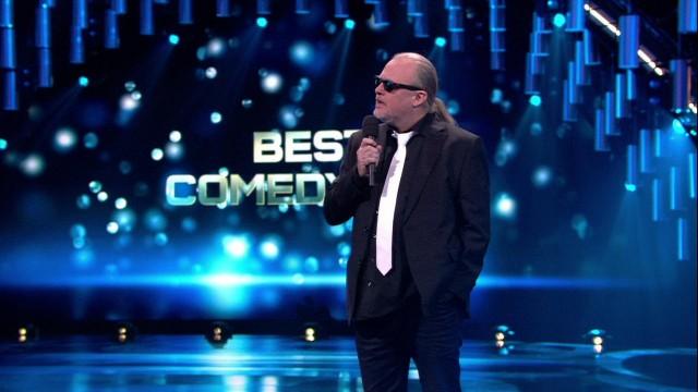 Markus Krebs Ist Einer Der Meisten Menschen Der Deutsche Comedy