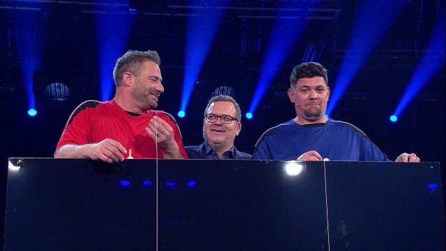 Schlag Den Star 2019 Folge 1 Tim Malzer Vs Sasha Teil 2
