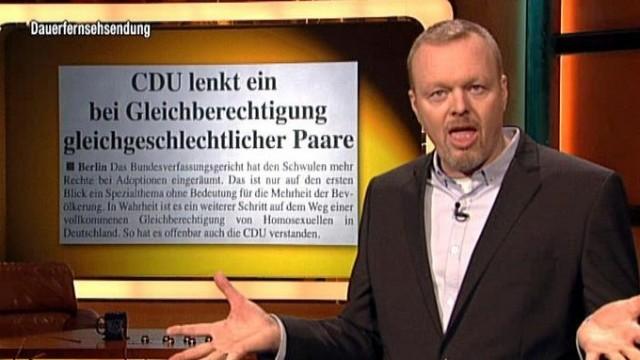 Tv Total Stand Up Vom 25 02 2013 Ganze Folgen Online Schauen