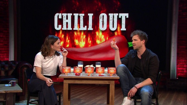 Chili Out - Teil 2