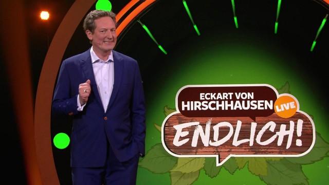 Ehefrau hirschhausen Video: Hirschhausen