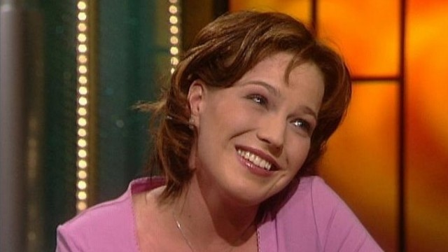 TV total - 1. Nominierung: Andrea Ballschuh - Nachtclub