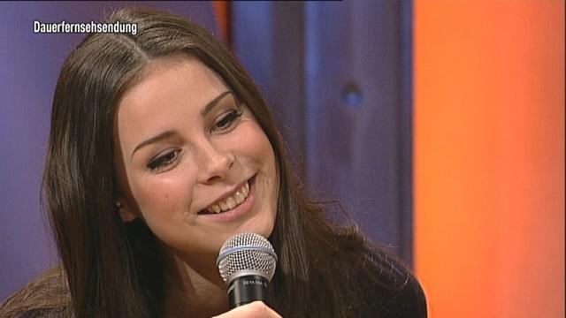 Lena Tv Total