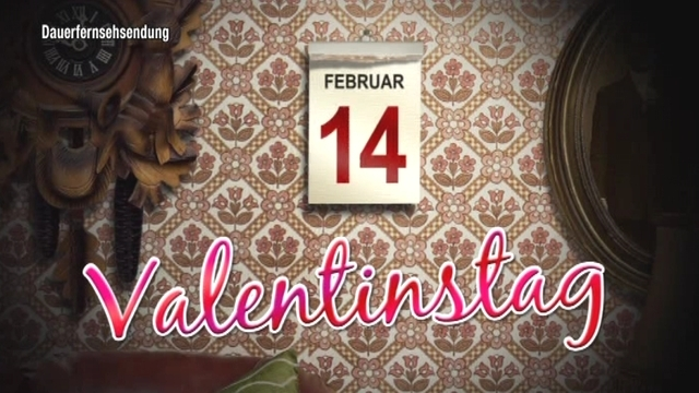 Tv Total Kalenderblatt Valentinstag Ganze Folgen Online Schauen