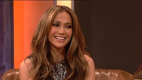 Jennifer Lopez im Talk (29.04.2010)