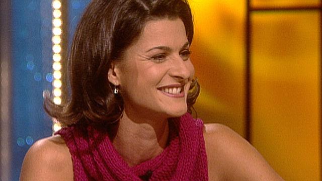TV total - 1. Nominierung: Marlene Lufen -Ganze Folgen