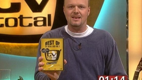 Best of TV total!