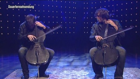 2 Cellos - Smooth Criminal