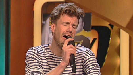 Luke Mockridges Karnevalsbilanz