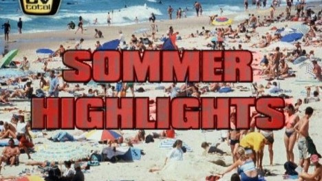 Sommer Highlights