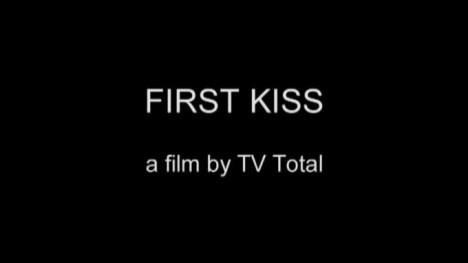 First Kiss by TV total