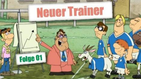 trainersuche