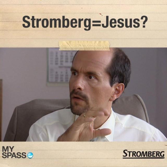 = Jesus?