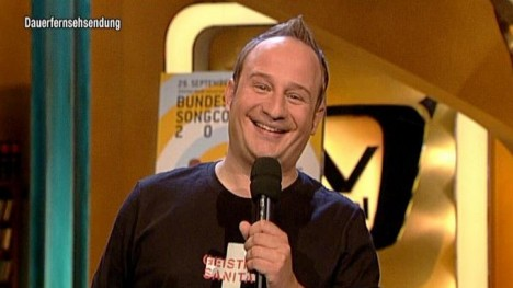Holland-Comedy mit Philip Simon