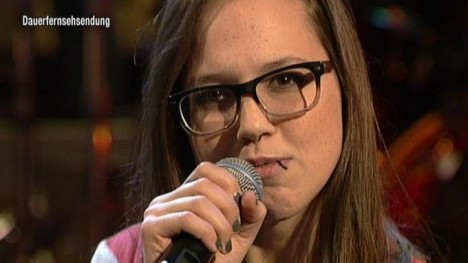 Stefanie Heinzmann - Numb the pleasure