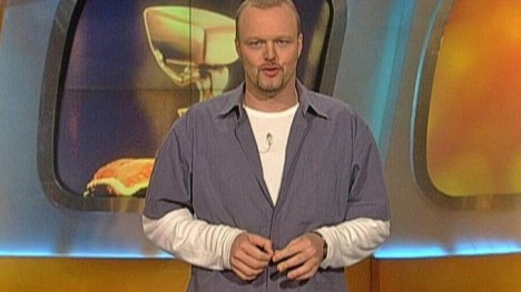 Stand-Up (22.10.2002)