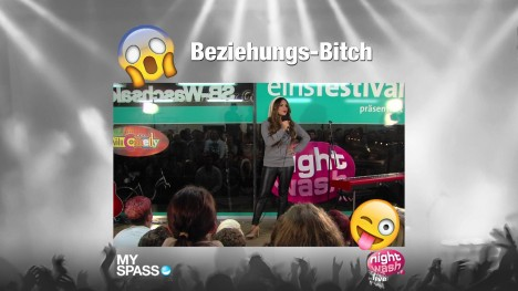 Beziehungs-Bitch