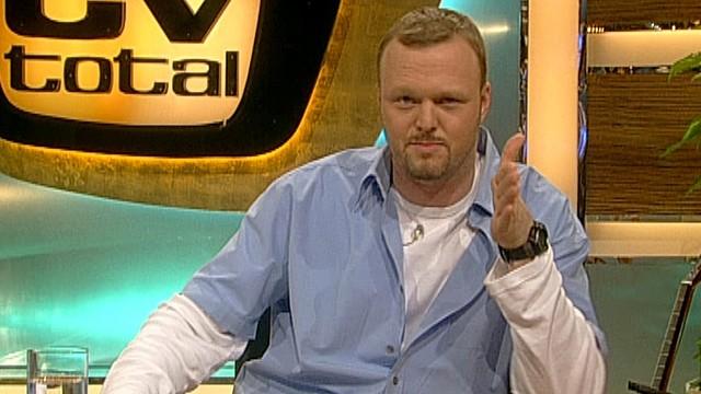 TV total - MC Maxi Beaver in the House -Ganze Folgen