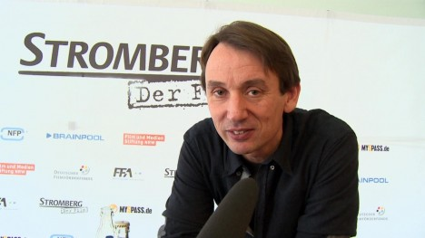 Ralf Husmann im Interview