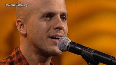 Milow - Where My Head Used To Be