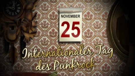 Internationaler Tag des Punkrock