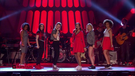 Die Finalistinnen: Shake it off von Taylor Swift
