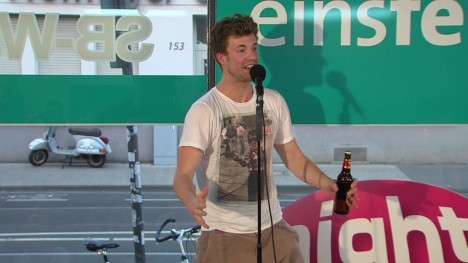 NightWash live vom 15.07.2013 - Teil 2