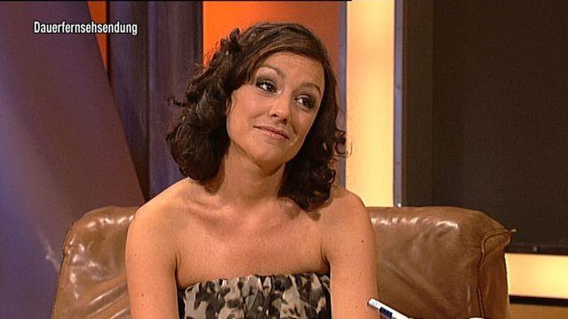 TV total - Miriam Pielhau im Talk -Ganze Folgen online schauen