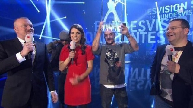 Bundesvision Song Contest 2012 - Teil 3