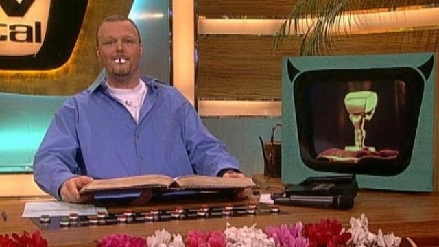 TV total Sommer Special vom 20.8.2001
