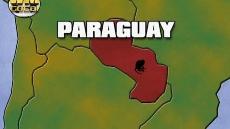 Tolles Paraguay
