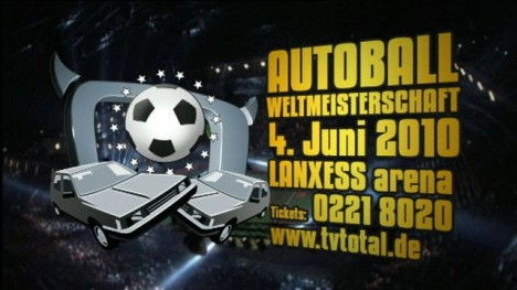 Autoball-WM 2010 - Trailer (03.05.2010)