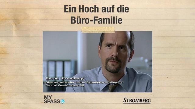 Stromberg Ganze Folgen