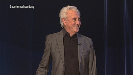 Musik-Legende Tony Christie