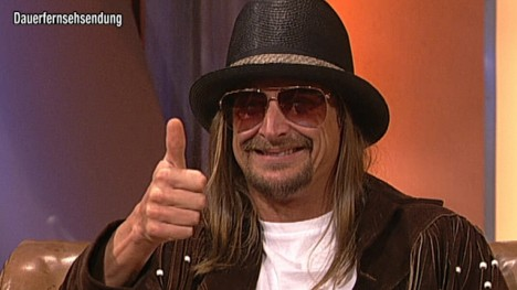Kid Rock - Talk