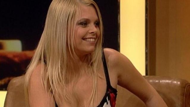 Sophie nackt anne briest Anne Sophie