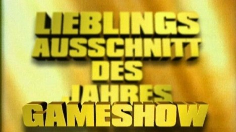 Best of Gameshows
