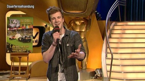 Luke Mockridge - Stand-Up