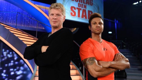 Die Highlights: Stefan Effenberg vs. Daniel